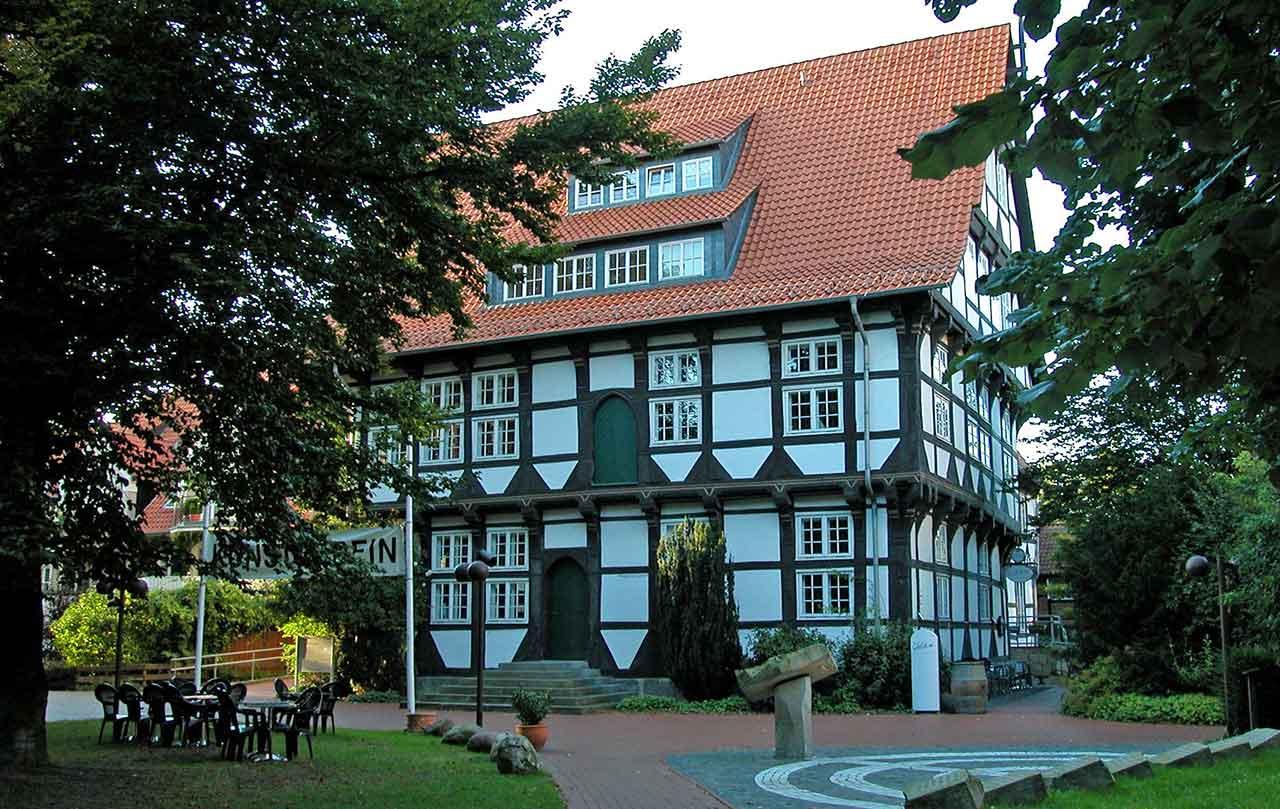 Abtei Wunstorf